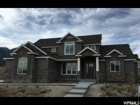 Home for sale at 812 E 1020 South #15, Salem, UT  84653. Listed at 522904 with 4 bedrooms, 3 bathrooms and 4,718 total square feet