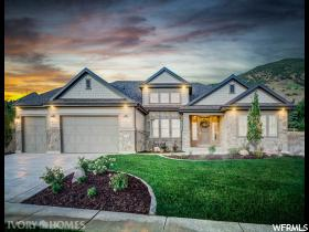 Home for sale at 1678 N 400 West, Farmington, UT  84025. Listed at 1020000 with 4 bedrooms, 4 bathrooms and 6,164 total square feet