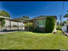 Home for sale at 1226 E 1300 South, Salt Lake City, UT 84105. Listed at 349500 with 4 bedrooms, 1 bathrooms and 2,026 total square feet