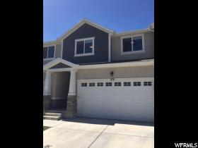 Home for sale at 970 S 2040 West, Vineyard, UT 84058. Listed at 255000 with 3 bedrooms, 3 bathrooms and 2,350 total square feet