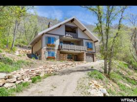 Home for sale at 1706 W Spring Ln, Midway, UT 84049. Listed at 499000 with 4 bedrooms, 4 bathrooms and 3,005 total square feet