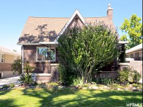Home for sale at 155 E Edith Ave, Salt Lake City, UT 84111. Listed at 279900 with 3 bedrooms, 2 bathrooms and 2,187 total square feet