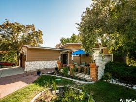 Home for sale at 1752 Laurelhurst, Salt Lake City, UT 84108. Listed at 550000 with 4 bedrooms, 2 bathrooms and 3,142 total square feet