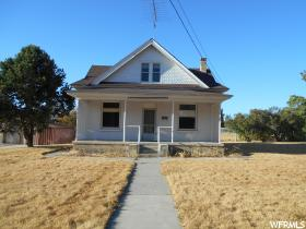 Home for sale at 153 W 200 South, Smithfield, UT 84335. Listed at 134900 with 3 bedrooms, 1 bathrooms and 1,908 total square feet