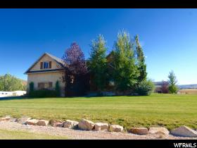 Home for sale at 430 E 600 South, Kamas, UT 84036. Listed at 799000 with 6 bedrooms, 6 bathrooms and 4,626 total square feet