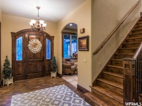 Home for sale at 3599 S Wellington St, Salt Lake City, UT  84106. Listed at 1000000 with 5 bedrooms, 7 bathrooms and 6,172 total square feet