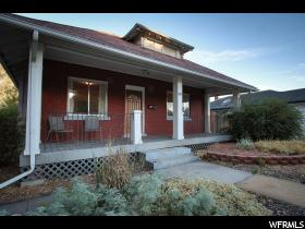 Home for sale at 1890 S 600 East, Salt Lake City, UT 84105. Listed at 205000 with 2 bedrooms, 1 bathrooms and 1,258 total square feet