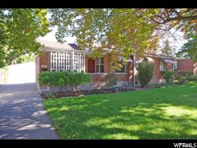 Home for sale at 1373 E Brookshire Dr, Salt Lake City, UT 84106. Listed at 309900 with 3 bedrooms, 2 bathrooms and 2,150 total square feet
