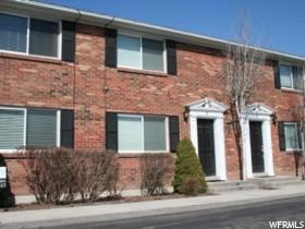 Home for sale at 1198 W 4400 South #F, Riverdale, UT 84405. Listed at 114900 with 2 bedrooms, 2 bathrooms and 1,116 total square feet