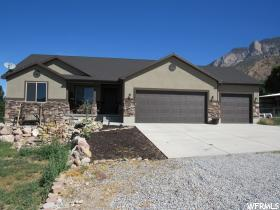 Home for sale at 764 W 7425 South, Willard, UT  84340. Listed at 350000 with 6 bedrooms, 3 bathrooms and 3,314 total square feet