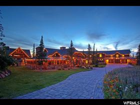 Home for sale at 1943 N Wolf Creek Ranch Rd, Woodland, UT 84036. Listed at 24995000 with 8 bedrooms, 11 bathrooms and 17,861 total square feet