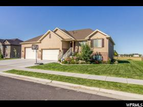 Home for sale at 5009 S 5050 West, Hooper, UT 84315. Listed at 384000 with 5 bedrooms, 3 bathrooms and 2,898 total square feet