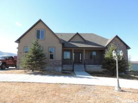 Home for sale at 17 W 800 South, Mona, UT  84645. Listed at 380000 with 5 bedrooms, 4 bathrooms and 4,870 total square feet