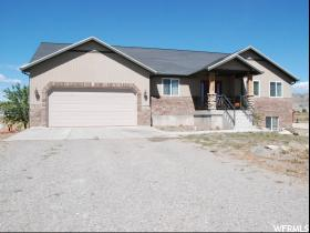 Home for sale at 4728 W 9120 North, Elwood, UT  84337. Listed at 324900 with 5 bedrooms, 4 bathrooms and 4,486 total square feet