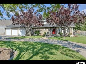 Home for sale at 167 S 650 West, Farmington, UT  84025. Listed at 429900 with 5 bedrooms, 3 bathrooms and 2,746 total square feet