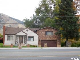 Home for sale at 3500 S Main, Nibley, UT 84321. Listed at 439000 with 3 bedrooms, 2 bathrooms and 2,310 total square feet