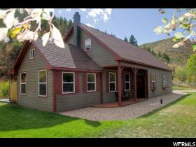 Home for sale at 1686 Country Ln, Kamas, UT 84036. Listed at 439000 with 1 bedrooms, 2 bathrooms and 1,600 total square feet
