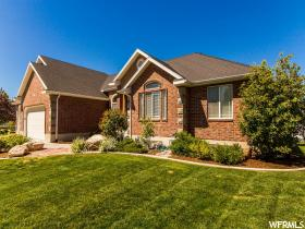 Home for sale at 5133 S 5725 West, Hooper, UT 84315. Listed at 474900 with 6 bedrooms, 4 bathrooms and 4,500 total square feet