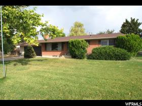 Home for sale at 83 W 4000 South, Nibley, UT  84321. Listed at 224900 with 4 bedrooms, 2 bathrooms and 2,408 total square feet