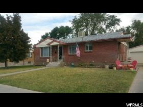 Home for sale at 146 N Lynwood, Clearfield, UT 84015. Listed at 179900 with 3 bedrooms, 2 bathrooms and 2,184 total square feet