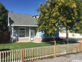 Home for sale at 33 N 1600 West, Mapleton, UT  84664. Listed at 349900 with 6 bedrooms, 3 bathrooms and 3,573 total square feet