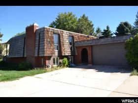 Home for sale at 1035 W 4250 South, Riverdale, UT 84405. Listed at 189900 with 4 bedrooms, 2 bathrooms and 2,234 total square feet