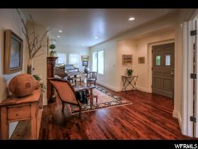Home for sale at 1615 E Millcreek Way, Salt Lake City, UT 84106. Listed at 1395000 with 4 bedrooms, 5 bathrooms and 5,308 total square feet