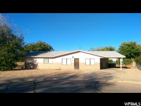 MLS #1407398 for sale - listed by Bob Richards, Keller Williams Realty St George (Success)