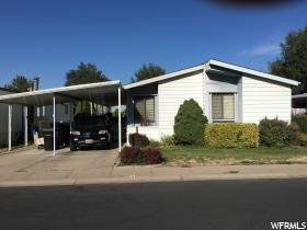 Home for sale at 1350 W 300 North ##3, Clearfield, UT 84015. Listed at 74900 with 3 bedrooms, 2 bathrooms and 1,750 total square feet