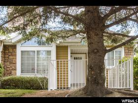 Home for sale at 3409 S 715 East #114B, Salt Lake City, UT  84106. Listed at 165000 with 2 bedrooms, 1 bathrooms and 965 total square feet