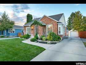 Home for sale at 1519 E Westminster Ave, Salt Lake City, UT  84105. Listed at 449900 with 4 bedrooms, 2 bathrooms and 1,980 total square feet