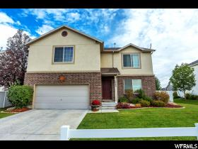 Home for sale at 1060 W 900 South, Clearfield, UT 84015. Listed at 265000 with 4 bedrooms, 3 bathrooms and 2,213 total square feet