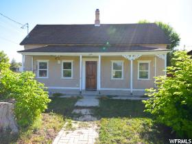 Home for sale at 296 N 100 East, Ephraim, UT 84627. Listed at 119000 with 5 bedrooms, 1 bathrooms and 1,428 total square feet