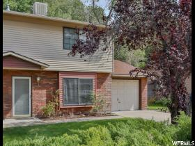 Home for sale at 4124 S 700 West, Riverdale, UT 84405. Listed at 159000 with 2 bedrooms, 2 bathrooms and 1,260 total square feet