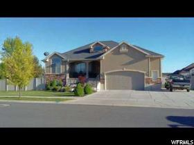 Home for sale at 4955 W 4900 South, Hooper, UT  84315. Listed at 307000 with 3 bedrooms, 2 bathrooms and 3,090 total square feet