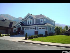 Casa Unifamiliar por un Venta en 1008 E FENCE POST Road Fruit Heights, Utah 84037 Estados Unidos