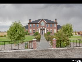Home for sale at 6925 N 1600 West, Smithfield, UT 84335. Listed at 745000 with 7 bedrooms, 5 bathrooms and 5,999 total square feet