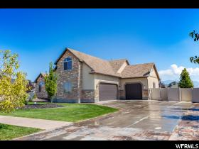Home for sale at 403 S Stagecoach Ln, Grantsville, UT 84029. Listed at 399900 with 6 bedrooms, 3 bathrooms and 4,091 total square feet