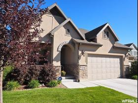 Home for sale at 1345 E Foxmont Ln, Holladay, UT  84117. Listed at 485000 with 3 bedrooms, 4 bathrooms and 2,418 total square feet