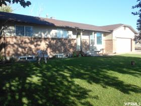 Home for sale at 36 S 1300 West, Clearfield, UT 84015. Listed at 262900 with 5 bedrooms, 4 bathrooms and 2,972 total square feet