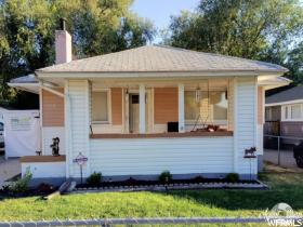 Home for sale at 366 E Milton Avenue, Salt Lake City, UT 84115. Listed at 239900 with 2 bedrooms, 1 bathrooms and 1,500 total square feet