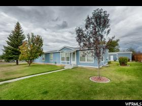 Home for sale at 211 E Center St, Kamas, UT 84036. Listed at 299900 with 3 bedrooms, 2 bathrooms and 1,568 total square feet
