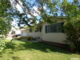 Home for sale at 770 E 200 South, Hyrum, UT 84319. Listed at 219500 with 4 bedrooms, 2 bathrooms and 2,442 total square feet