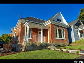 Home for sale at 134 W Clinton Ave, Salt Lake City, UT 84103. Listed at 449900 with 4 bedrooms, 3 bathrooms and 2,404 total square feet