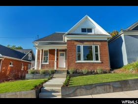 Home for sale at 134 W Clinton Ave, Salt Lake City, UT  84103. Listed at 414900 with 4 bedrooms, 3 bathrooms and 2,404 total square feet