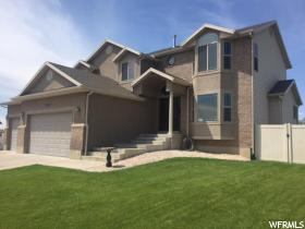 Home for sale at 5577 S 4650 West, Hooper, UT 84315. Listed at 329000 with 3 bedrooms, 3 bathrooms and 2,882 total square feet
