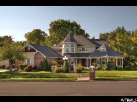 Casa Unifamiliar por un Venta en 134 E BAER CREEK Drive Kaysville, Utah 84037 Estados Unidos