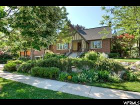 Home for sale at 1658 E Yalecrest Ave, Salt Lake City, UT  84105. Listed at 745000 with 4 bedrooms, 2 bathrooms and 2,738 total square feet