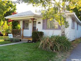 Home for sale at 2512 S 900 East, Salt Lake City, UT 84106. Listed at 234900 with 3 bedrooms, 1 bathrooms and 926 total square feet