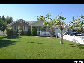 Home for sale at 513 W Salem Canal Rd, Salem, UT  84653. Listed at 275000 with 3 bedrooms, 2 bathrooms and 2,811 total square feet